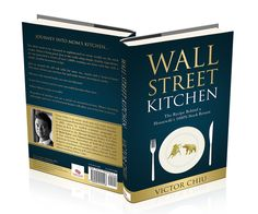 Wall Street Kitchen - investment book for beginners