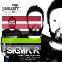 Sigma Pr - Heart Beat Sessions 03 MAR  2017 @ Radio Must (Athens) by SIGMA PR on SoundCloud