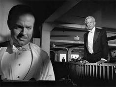 Citizen Kane, Starring: Orson Welles, Joseph Cotten and Agnes Moorehead.