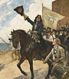 Giclee Print: Magnus Stenbock in the Battle of Helsingborg by Gustaf Cederström : Military Art, Military History, Kingdom Of Sweden, Swedish Army, World Conflicts, Early Modern Period, Seven Years' War, Helsingborg, Alternate History