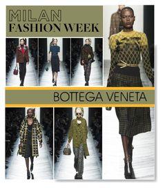 """""""MFW/fw2016: Bottega Veneta"""" by serepunky ❤ liked on Polyvore featuring Bottega Veneta, bottegaveneta, fw, mfw and favelooks"""