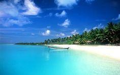Пляж Калангут, Гоа, Индия