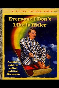 A bedtime story for Democrats