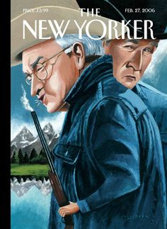 2006   The New Yorker Covers   Page 2