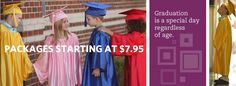 Learn More about Kindergarten Graduation Caps and Gowns by Herff Jones  GOTTA LOVE IT!!!!