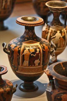 """Anfore, vasi e statue: recuperati 5mila reperti trafugati. """"E' il più grande ritrovamento della storia"""""""