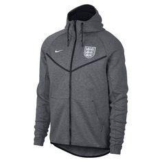 Nike England 2018 World Cup Authentic Tech Fleece Windrunner Mns. 744769dc1