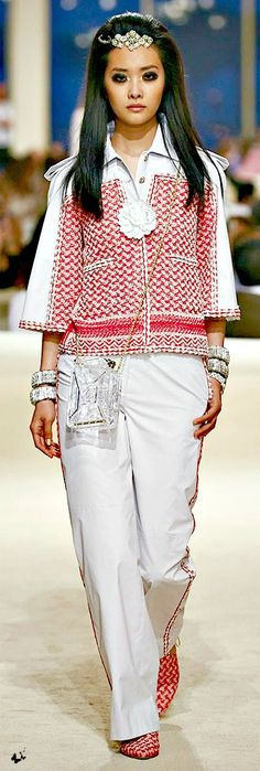 Chanel Cruise Collection 2014/2015