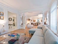 1000+ images about Appartement Haussmannien on Pinterest ...