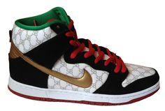 more photos 994b2 631f3 Nike SBs X Black Sheep Paid In Full 375 via shopseen Paid In Full,