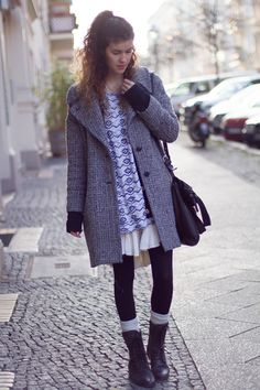 7 Tipps on how to stay fashionably warm in winter