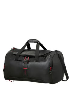 Samsonite Paradiver Light Reisetasche - Duffle 61cm Black