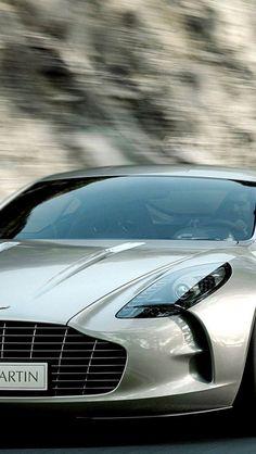 Aston Martin my dream car❤️ Us Cars, Sport Cars, My Dream Car, Dream Cars, Aston Martin Lagonda, Car In The World, Car Photos, Courses, Concept Cars