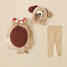 newborn - puppy costume | Children's Clothing | Kids Clothes | The Children's Place