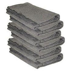 12 original disaster blankets. A must have for your bug out shelter.