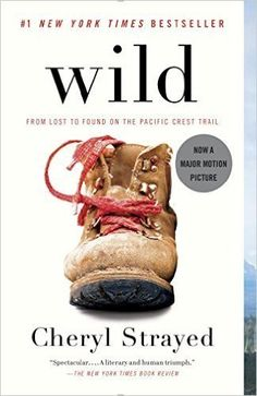 Lost To Found On The Pacific Crest Trail eBook hacked. Wild: From Lost To Found On The Pacific Crest Trail (Turtleback School & Library Binding Edition) (Oprah's Book Club by Cheryl Strayed (Author) FO. Book Club List, Book Club Books, Good Books, Books To Read, My Books, Book Clubs, Book Nerd, Book Lists, Wild Cheryl Strayed