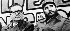 Allende, el presidente que arruinó Chile | La Gaceta – The Bosch's Blog