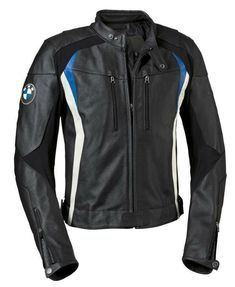 38137a631a1 BMW MOTORCYCLE REAL LEATHER MOTORBIKE CE ARMORED BIKER JACKET Moto Gp coat   fashion  clothing