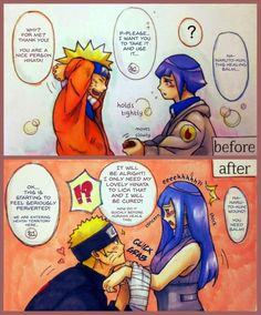 Naruhina: Before And After Pg2 by bluedragonfan