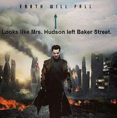 "England would fall.""<---and in turn Sherlock made Moriarty a run for his money and turned into John Harrison/Khan Sherlock Fandom, Sherlock Holmes, Moriarty, Sherlock Cumberbatch, Benedict Cumberbatch, Loki, Vatican Cameos, Mrs Hudson, Sherlolly"