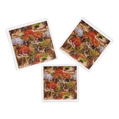 """Title : Cabin Lodge Forest Scene.JPG Serving Tray  Description : Rustic, """"Cabin-Lodge"""", Animals, Wildlife, """"Accent-Pillows"""", """"Log-Cabin"""", """"Hunting-Lodge"""", """"Fall-Season"""", """"Tribal-Borders-Animal-Prints"""", """"Black-Forest-Décor"""", Whimsical, Ikat, """"Faux-Leather-Prints"""", """"Native-American-Indian"""", Tribal, """"Animal-Prints"""", """"Western-Southwest-Prints"""", Traditional, Modern, Bohemian, """"Country-Cottage"""", Vintage, Kilim,  Product Description : <div>  Size: Set of 3 Trays (Small, Medium, Large)    <div…"""