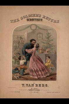 Civil War Christmas