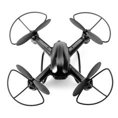 2.4G Mini RC 4CH Drone Quadcopter 6 Axis Gyro LED Light Drones 3D Rolling Radio Remote Control Quadcopter Drone DM003 Helicopter Toy