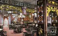 asian restaurant old | ... Chinese restaurant like the one shown below, and he…
