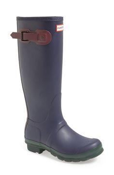 Classic rain boots