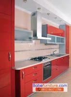 Babe Furniture - Jasa Pembuatan Kitchen Set Pamulang 0812 8417 1786: Jasa Kitchen Set Minimalis Murah Pamulang