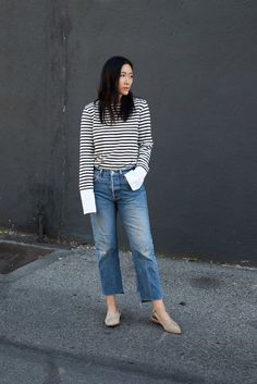 STRIPES AND SLEEVES