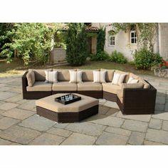 Costco: Highland 7-piece Deep Seating Set