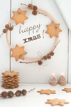 lebkuchendeko, weihnachtsverlosung und shoprabatt!   wunderschön-gemacht   Bloglovin'
