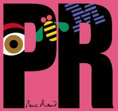 Paul Rand IBM