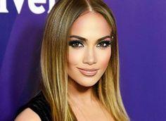 So sexy xxx Sexy Makeup, Beauty Makeup, Makeup Looks, Hair Makeup, Hair Beauty, Jennifer Lopez, Jen Lopez, Model Face, Crazy Girls