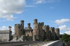 Noth Coast of Wales- beautiful #travel destination. #tourism #vacation #trip #europe