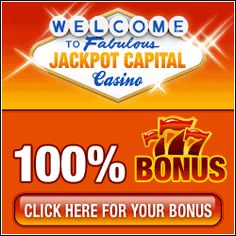 Jackpot capital casino $80 free chip