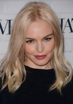 Kate Bosworth arriving at the Who What Wear and Target Launch Party in New York City on January 27, 2016