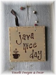 Java Nice Day