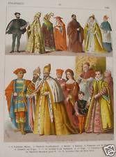 Renaissance pape doge venise venezia cardinal Borgia