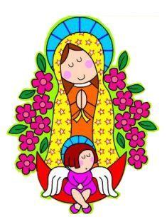 photo by lindavista Purple Christmas, Bible Prayers, Zodiac Star Signs, My Bible, Kirchen, Cool Websites, Madonna, Smurfs, Art For Kids