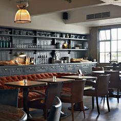 Shoreditch House—London, United Kingdom. #Jetsetter