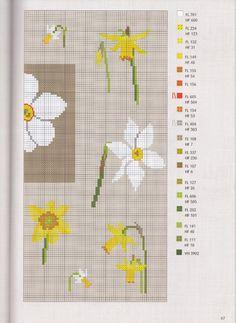 (2) Gallery.ru / Foto n º 59 - Christiane Dahlbeck - Jahreszeiten Frühling y Sommer - oleastre