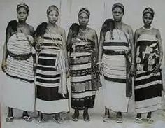awesome NigeriaAt55: The Evolution of Nigerian Fashion Since Independence
