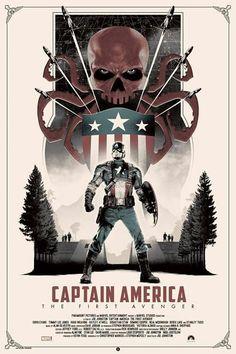 Capitain America