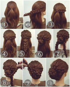 Hairstyles for long hair for prom - long curly hairstyles for prom, prom hairsty. Hairstyles for long hair for prom – long curly hairstyles for prom, prom hairsty… – Braided Hairstyles, Wedding Hairstyles, Cool Hairstyles, Hairstyle Ideas, Hair Ideas, Beautiful Hairstyles, Latest Hairstyles, Hairdos, Drawing Hairstyles