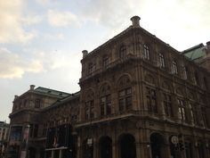 Opera house Wien 2016.4