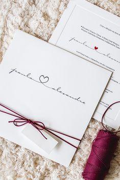 rustico Coisas que devem saber antes de enviar os convites Coisas que devem saber antes de enviar os convites Wedding Prep, Our Wedding, Wedding Planning, Dream Wedding, Rustic Wedding, Cheap Wedding Invitations, Rustic Invitations, Invitation Cards, Wedding Details Card