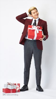 [Picture] BTS X SK Telecom Studio Filming Cut [160305]                                                                                                                                                                                 More