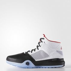 new style 91cca d7a9e adidas D Rose 773 Shoes - White   adidas US Scarpe Adidas, Scarpe Da Basket